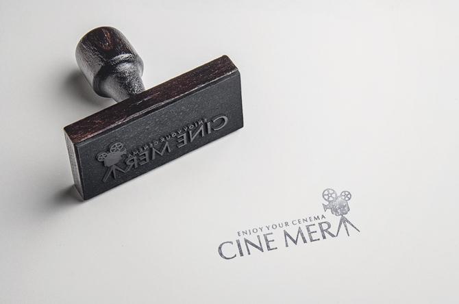 Cinemera Logo