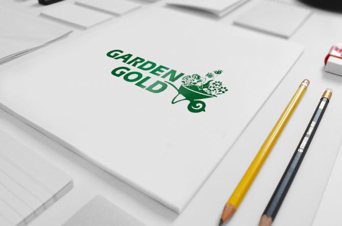 Garde Gold Logo