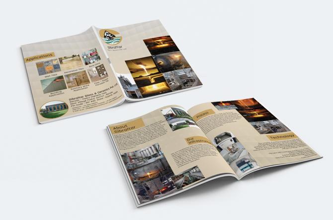 Gibraltar (Brochure)
