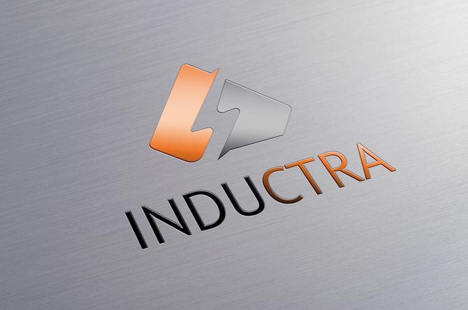 Inductra Web Logo