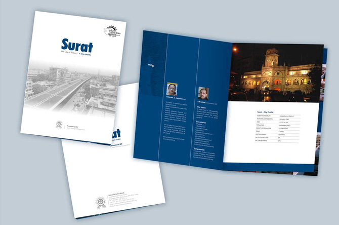 Surat (Brochure)