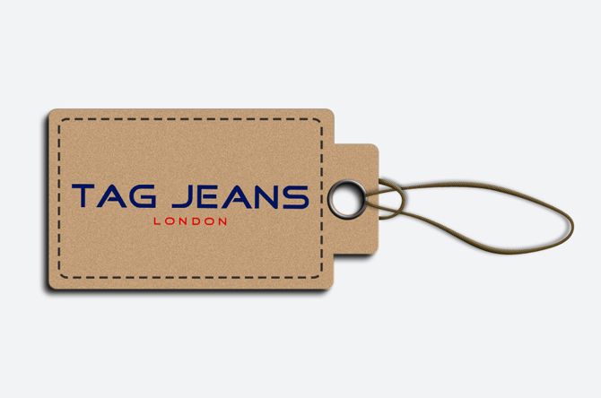 Tag Jeans Logo